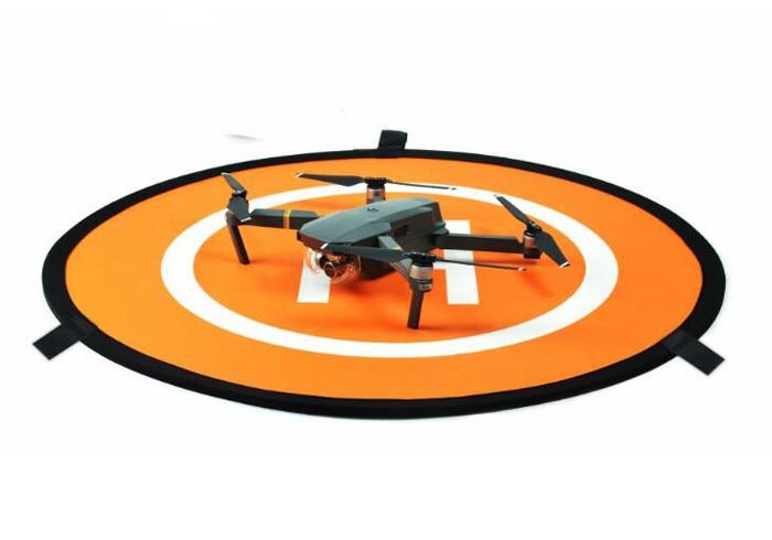 75cm Waterproof Fast-fold Landing Pad Parking Apron For Phantom Mavic Drone YK