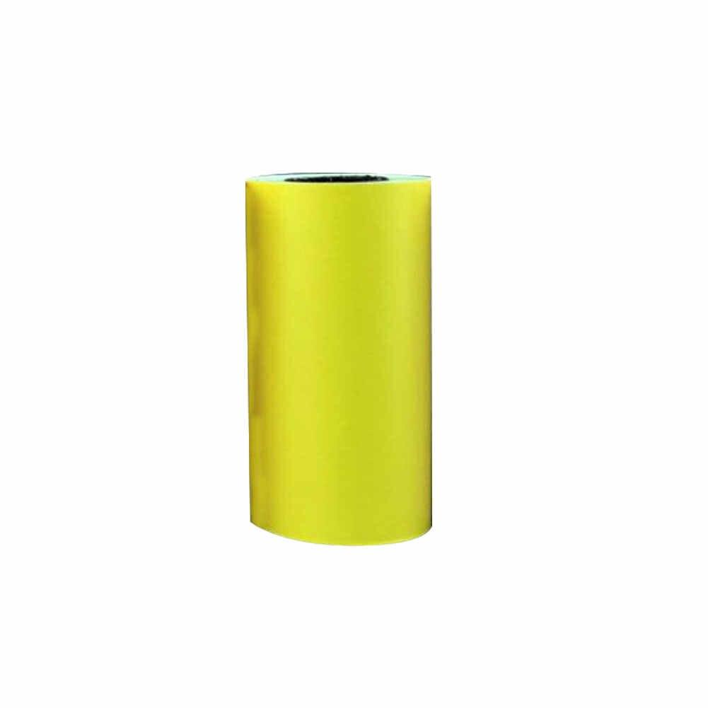 ขายใหม่ HOT 57x30mm Self - กาวความร้อนกระดาษพิมพ์สติกเกอร์สำหรับ Paperang เครื่องพิมพ์ภาพ