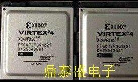 [VK] XC4VFX20-12FF672I  XC4VFX20 BGA  Voltage Regulators