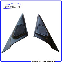 Baificar Фирменная Новинка Высокое качество модификация черный Треугольный Кронштейн твитер крышка для Mazda 3