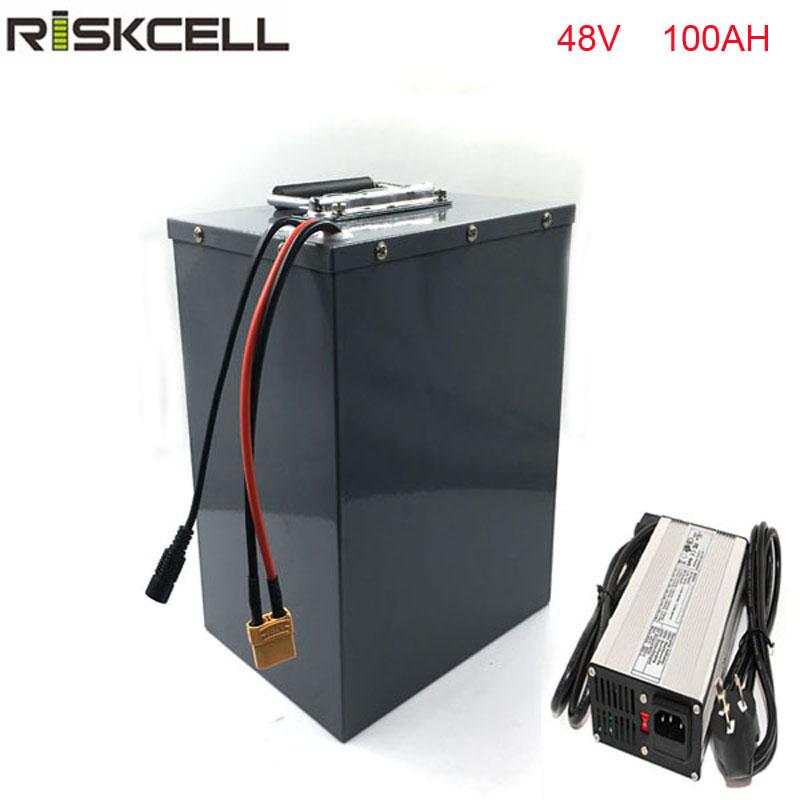 2017 newest endurance of components capital 48v 100ah Ebike battery pack Bms customized for mountain bikes with charger estimation of variance components
