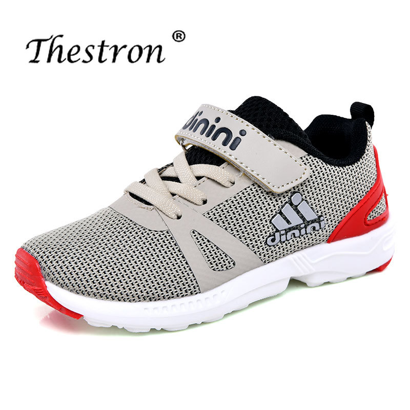 New Children Unisex Shoes Running Breathable Sport Kids Shoes Wearable Jogging Boys Girls Shoes Non Slip Shoes Sneakers Kids