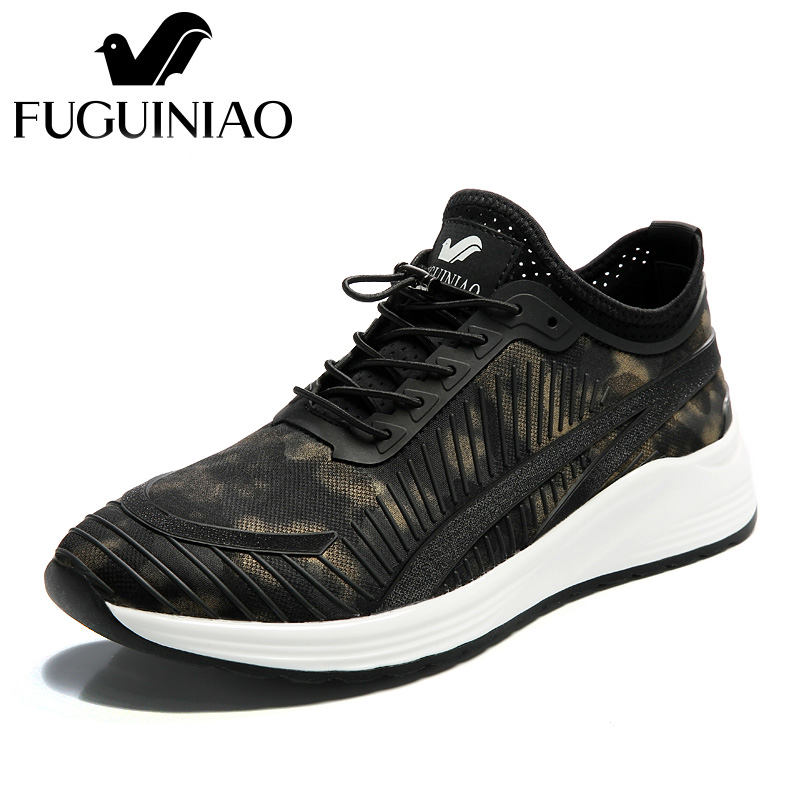 Adulto Zapatos Al Aire Sapato Calzado Libre Tenis Masculino Hombre Plataforma Casual Black1 Masculinos Hombres Moda black2 Ocio Sneakers UqS71q8