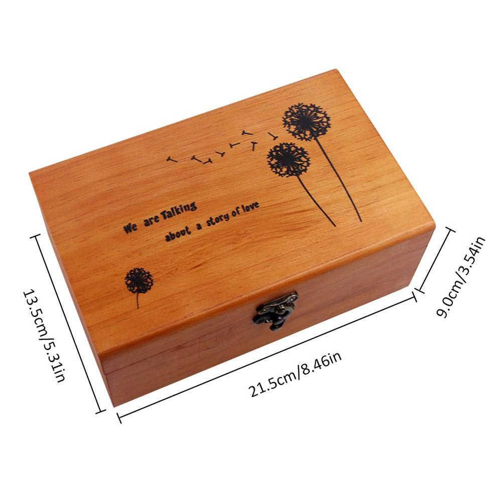 Деревянный набор для шитья игла, коробка для хранения ниток, инструмент, игла, нитевидный органайзер, медицинский контейнер, органайзер, коробка для хранения