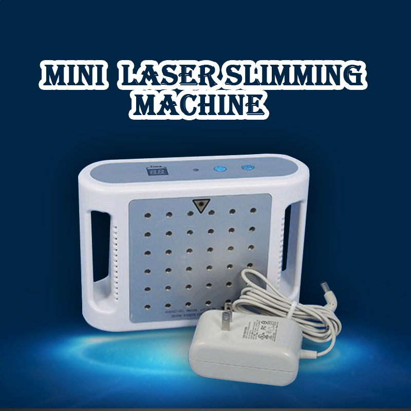 Slimming Machine Diode Lipolysis Weight Loss Laser Liposuction Machine For Personal Home Use