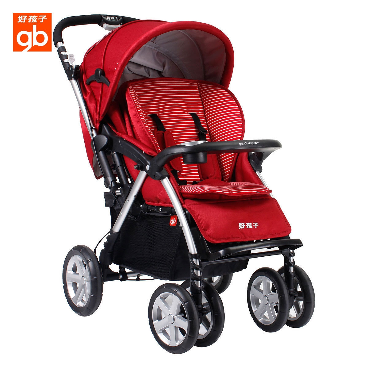 Aliexpress.com : Buy World famous brand gb baby stroller C980H ...