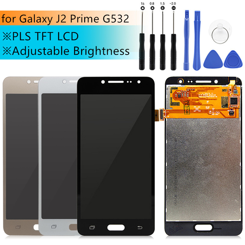 for Samsung Galaxy J2 Prime LCD Display Touch Screen Digitizer Assembly LCD display J2 Prime G532 G532F G532M pantalla j2 primefor Samsung Galaxy J2 Prime LCD Display Touch Screen Digitizer Assembly LCD display J2 Prime G532 G532F G532M pantalla j2 prime