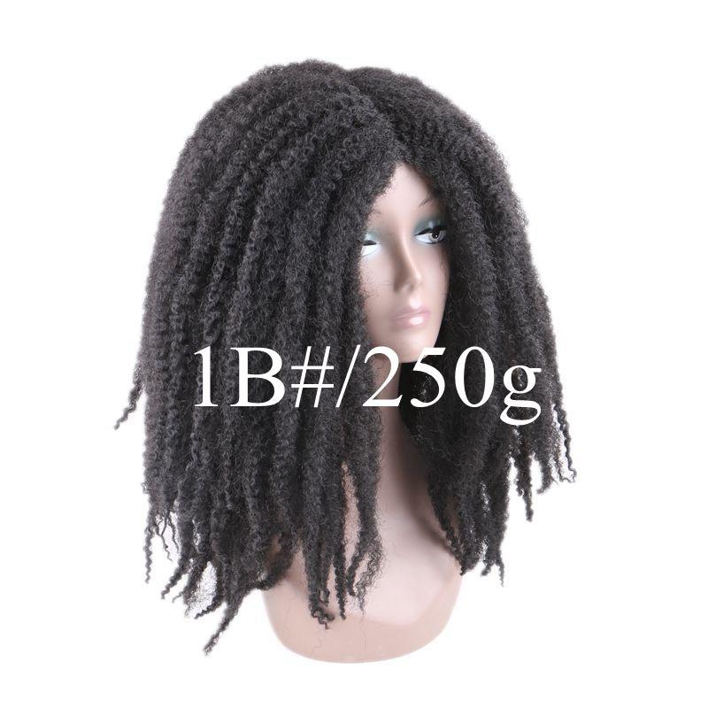 marley kinky twist curly wigs22