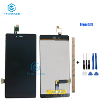 5 For Original For ZTE Nubia Z9 Mini NX511 LCD Display And Touch Screen Screen Digitizer