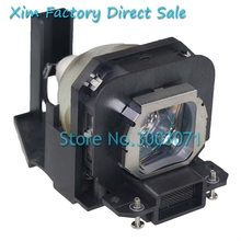 ET-LAX100 Replacement Projector Lamp  for PANASONIC PT-AX100 / PT-AX200 TH-AX100