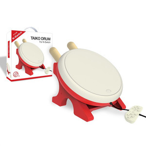 For Taiko Drum Video Game Drum
