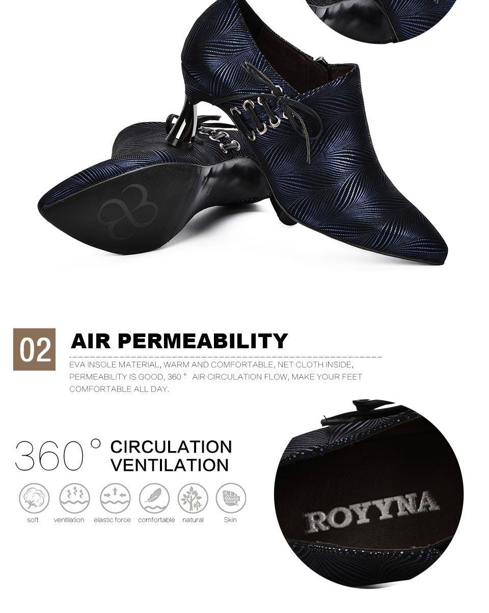 الكعب خصم أحذية Dollar 8