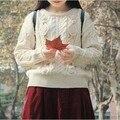 Frutos cereja kawaii camisola doce menina