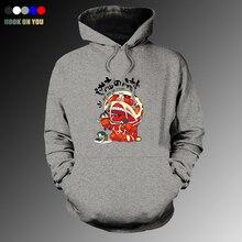 Attack On Titan Jacket Man Pullover Sweatshirt