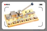 Бесплатная доставка ювелирных изделий Инструменты кольцо гибочная Инструменты устройства кольцо гибочная Инструменты кольцо Бендер Maker