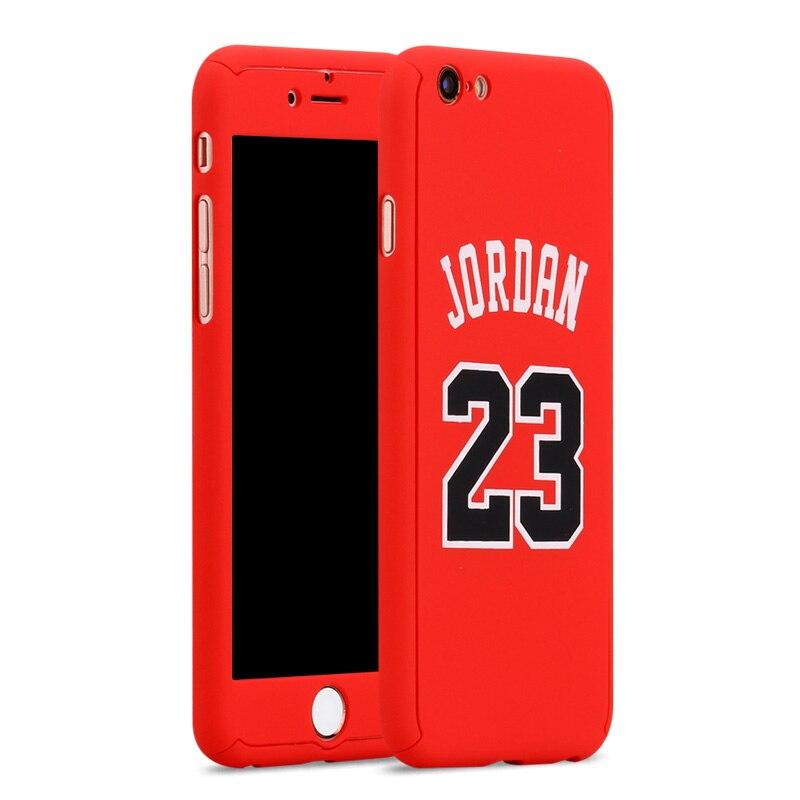 Funda Jordan Iphone