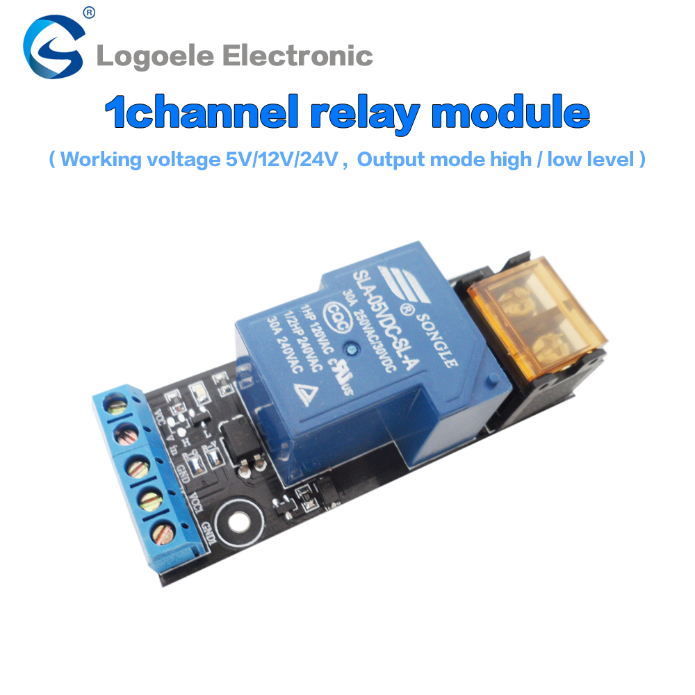 Relay Protection Diode PromotionShop For Promotional Relay - 12v low voltage protection relay