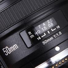 YONGNUO 50mm F1 8 Standard Prime Camera Lens YN50mm Auto Focus Large Aperture for Nikon D3300