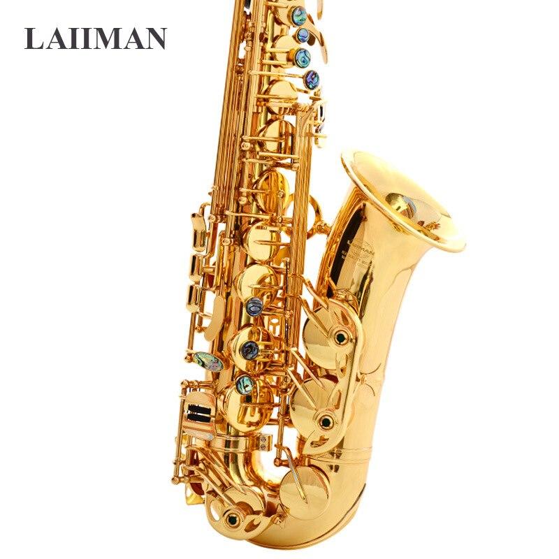 НОВЫЙ Саксофон бемоль альт бакелитовой высокое качество Sax альт саксофон тенор супер профессиональные музыкальные инструменты