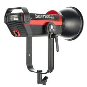 Image 3 - Aputure ls C300d 2 300d ii led ビデオライト cob 5500 5600k 昼 bowens 屋外スタジオライト写真照明 youtube の