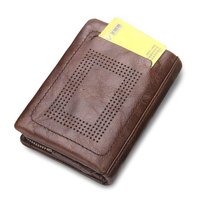 Luxury Brand Men Wallets Men Purse Wallet Male Clutch Genuine Leather Wallet Men Business Male Wallet Coin mens credit card недорго, оригинальная цена