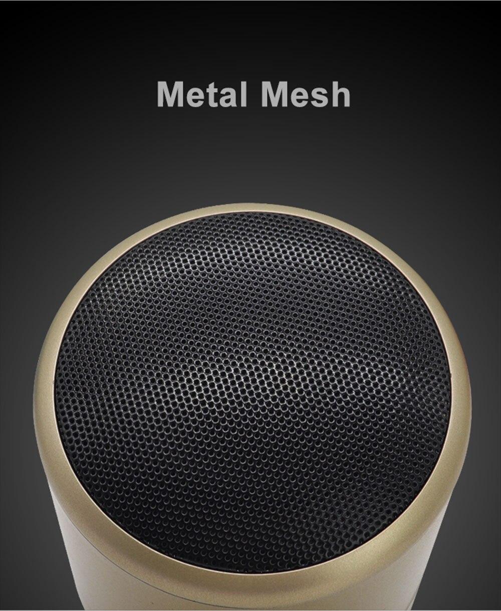 Alto-falante Bluetooth -04