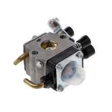 Воздушный и топливный фильтр для карбюратора stihl fs38 fs45
