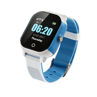 Real time Tracking Kids Children GPS Tracking Device GPS wifi Treacker SOS Alarm Voice Monitoring