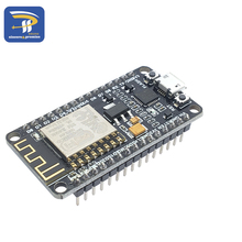 New Wireless module CP2102 chip NodeMcu Lua WIFI Internet of Things development board based ESP8266(China)
