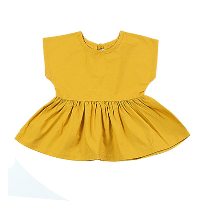 Toddle Baby Summer Clothes Girls Sleeveless Princess Dress Party Dress Infantis Menina baby Dresses