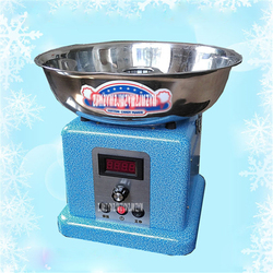 Electric Cotton Candy Maker Mini Portable DIY Sweet Machine For Cotton Candy Household Food Processors Children Gift 110V/ 220V