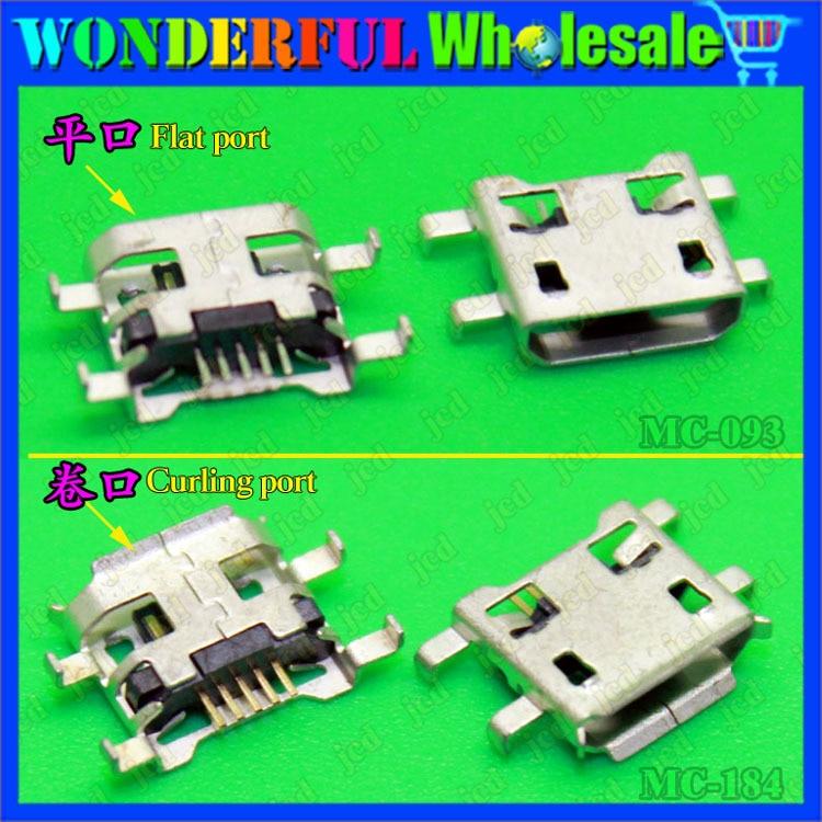 Micro usb Charging Socket for Huawei C8813 C8813Q U8818 C8500 C8600 U8150 U8800 C8300 T8300/Onda V102W Tablet PC PAD MID slik u 8800