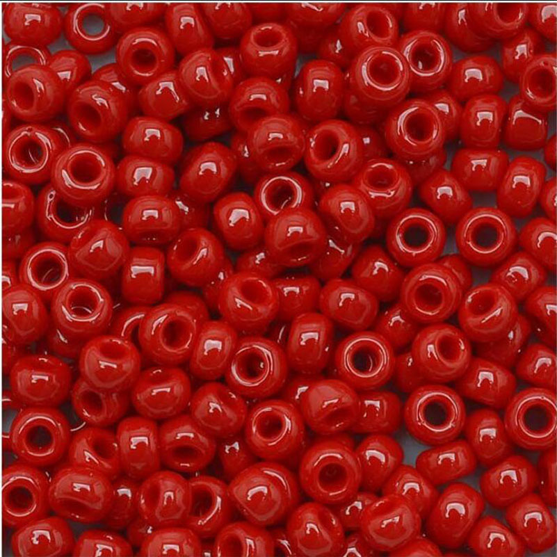 TOHO 45 Opaque Cornflower Round Japanese Seed Beads 2.0MM 11/0  3grams/lot About 300 Pieces