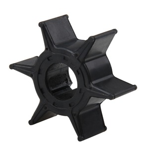 Image 4 - Water Pump Impeller Repair Kit For Yamaha F150 F250HP Outboard 61A W0078 A3 00