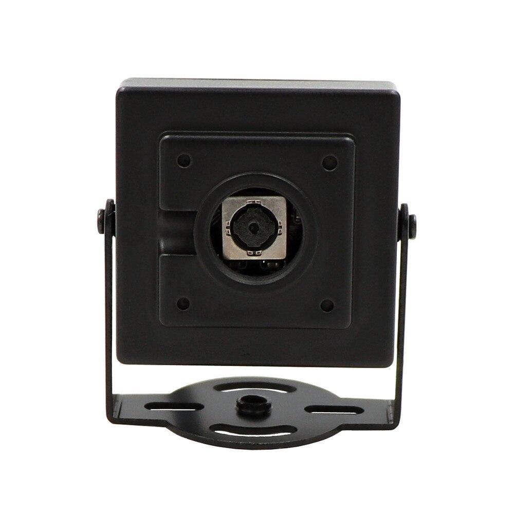 Caméra USB Autofocus 5MP OTG UVC Plug Play sans conducteur CMOS OmniVision OV5640 Webcam à mise au point automatique avec Mini boîtier en aluminium