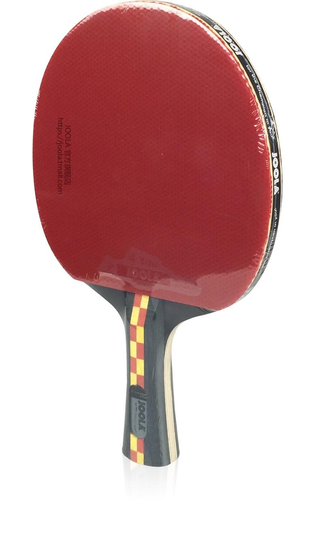 5 Genuine JOOLA CARBON Fiber Aruna Quadri Table Tennis Racket