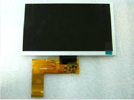 7 inch navigation E navigation HD- X10 display X9 LCD screen GPS + touch a set of assembly gps навигатор lexand sa5 hd