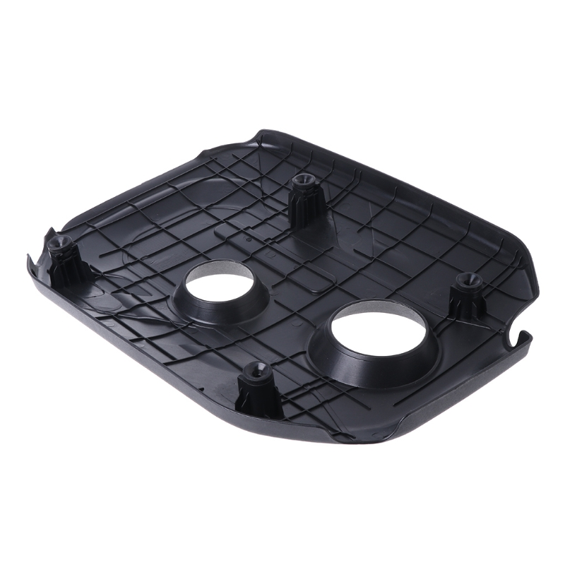 Suitable for modern Creta ix25 2.0L new plastic car engine dust cover protective cover decorative cover hood 2015 2016 New