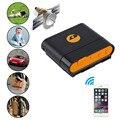 1 Компл. TK108 Профессиональные Водонепроницаемые Мини GPS tracker ipx-6 для детей собак pet tracker автомобиля мотоцикла Слежения Бесплатная Доставка