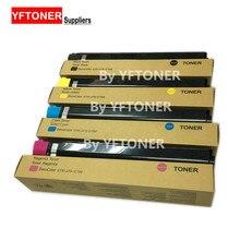 YFTONER тонер-картридж для Xerox 700 700i J75 C75 006R01375 006R01376 006R01377 006R0138 принтер Часть