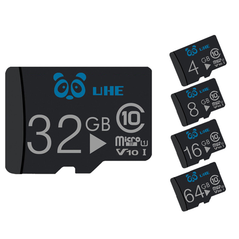 Micro Sd Memory Card 64GB 32GB 16GB 8GB 4GB Microsd Card High Quality SDXC SDHC Cartao De Memoia For Smartphone/Camera/Tablet/PC