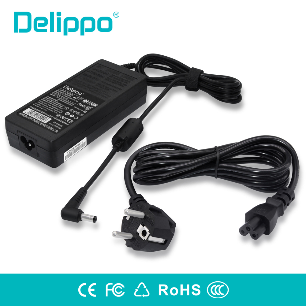 19 V 7.9A 150 W ac adaptateur de courant pour ordinateur portable chargeur pour MSI GL62M GP62 7RE 7REX GL72 GL72M GP62M GP72 7RE GP72M 7REX
