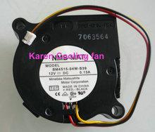 New original NMB 4515 12V 0.13A BM4515-04W-B39 projector cooling fan