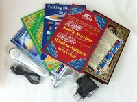 1pcs Lot Best Selling Holy Quran Read Pen M9 With Word By Word Voice Tajweed