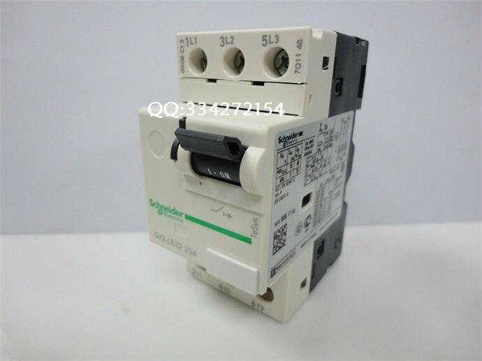 все цены на Motor Protector GV2 Series GV2LE03 GV2-LE03 онлайн