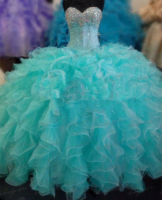 Quinceanera dress 15 years quinceanera dresses ball gowns vestidos de 15  anos sweet 16 dresses cheap quinceanera gowns crystal dba911c7a954