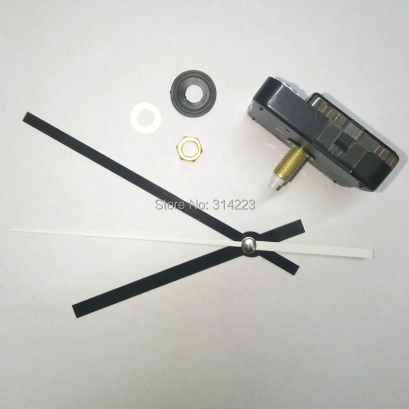 best clock movement parts list and get free shipping - 0l36bn2n