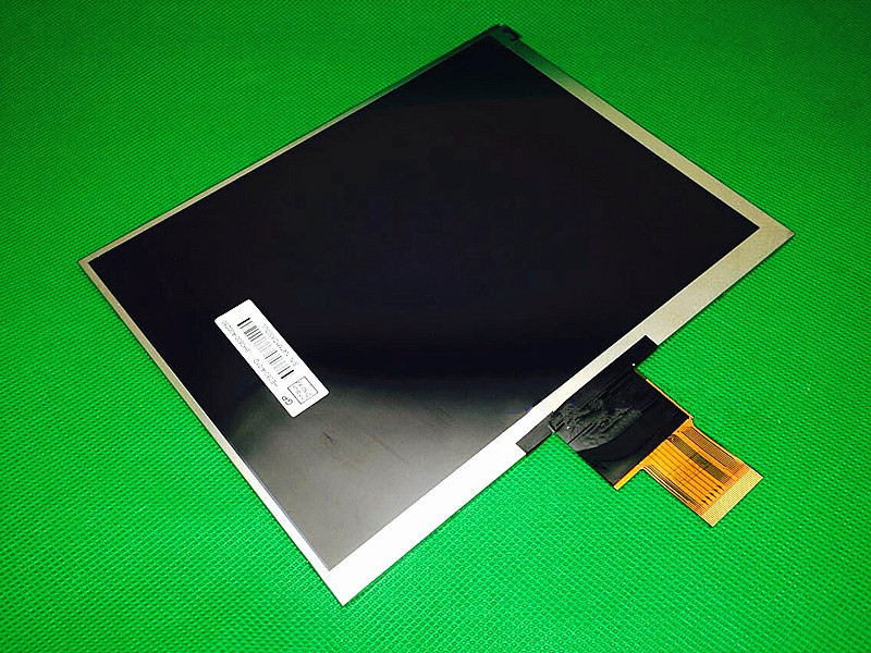 Original 8 inch for CHI MEI IPS high-definition LCD screen For HL080IA-01E C35-HX LCD Display Panel (without touch) industrial display lcd screenb101uan02 1 10 1 inch high definition screen ips wide viewing angle bright screen 1920x1200 fhd