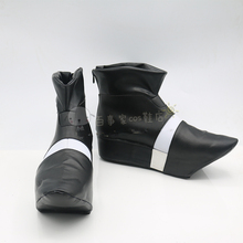 New Anime Kingdom Hearts Sora Cosplay Shoes Customized