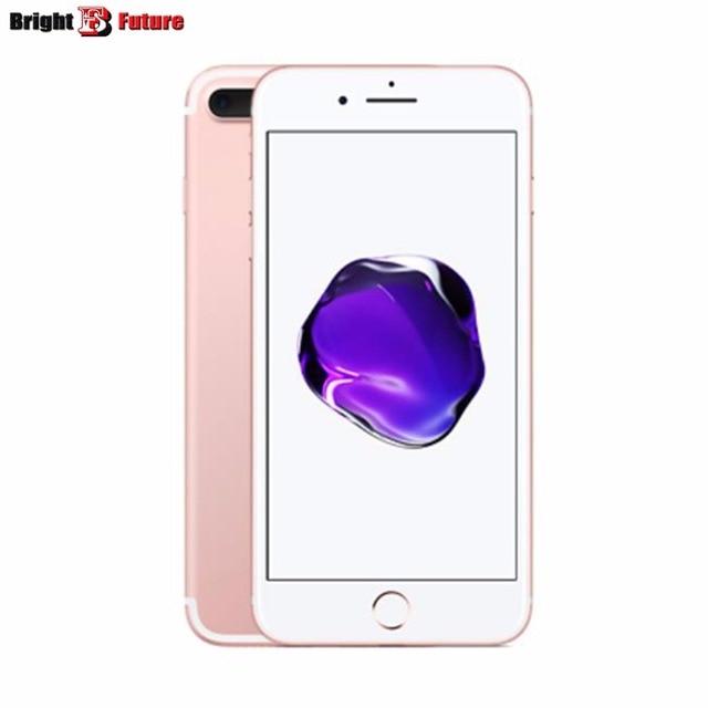 best sneakers 7a403 bd915 US $471.25 |Unlocked Genuine original Apple Glass A iphone7/iPhone 7 plus  32GB 128GB 256GB cellphone IOS waterproof IP68 fingerprint-in Mobile Phones  ...